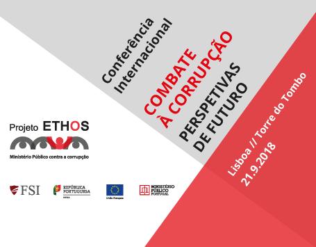 Conferência final ETHOS