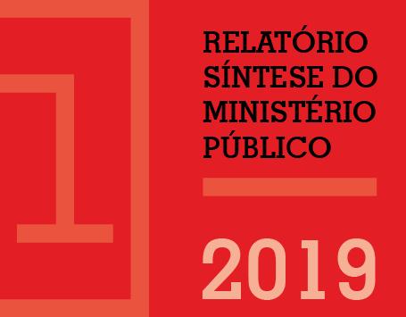 Relatório Síntese do Ministério Público de 2019
