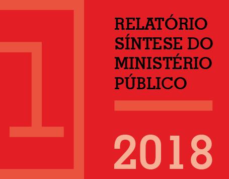 Relatório Síntese do Ministério Público de 2018
