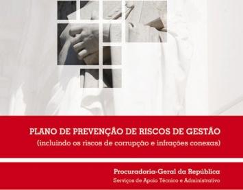 Plano de Prevenção de Riscos de Gestão