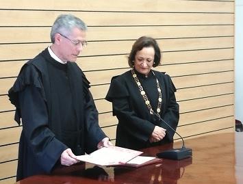 Novo diretor do DIAP do Porto