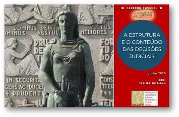A Estrutura e o Conteúdo das Decisões Judiciais