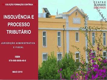 Insolvência do Processo Tributário (e-book)