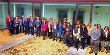 2.º Encontro de Procuradores especializados em Cooperação Judiciária Internacional