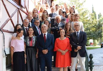 Encontro de Magistrados do Ministério Público e Representante Nacional na Eurojust sobre a Decisão Europeia de Investigação