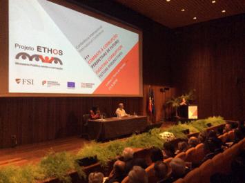 """Conferência internacional """"Combate à corrupção: perspetivas de futuro"""""""
