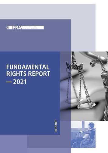 Agência dos Direitos Fundamentais da União Europeia