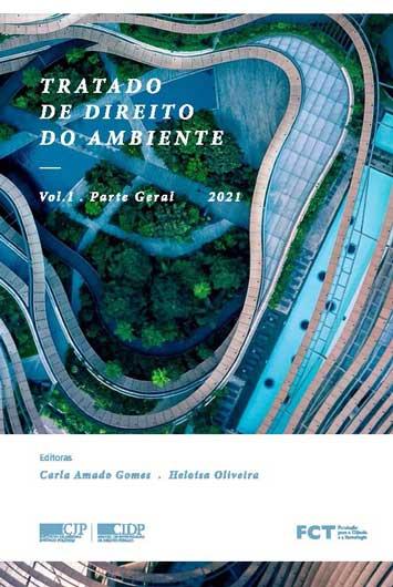 Tratado de Direito do Ambiente - CIDP-2021