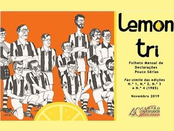 """Lemon Tri"" (e-book)"
