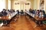 Auditores de Justiça do I Curso de Formação Inicial para Futuros Magistrados de Cabo Verde