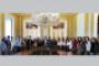 Visita da ELSA Portugal - The European Law Students' Association Portugal
