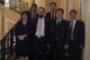 Visita de delegação chinesa da província de Tianjin