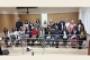 Reunião do GFCJ e da CNPDPCJ com Magistrados do MP da Comarca de Setúbal