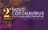 2.º Novo Coronavírus e Gestão da Crise Contratual – Contratos em especial e responsabilidade (e-book)
