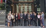 3ª reunião do Grupo de Trabalho de Peritos em Cooperação Internacional