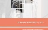 Plano de Atividades dos SATA da PGR - 2019