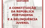 1.ªs Jornadas de Direito Criminal da Comarca de Santarém,