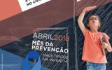 """1.º Encontro """"Lisboa Protege - A Proteção das Crianças no Concelho de Lisboa"""""""