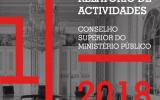 Relatório de Atividades CSMP - 2018