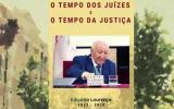 """O Tempo dos Juízes e o Tempo da Justiça"" (e-book)"