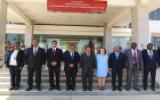 O XV Encontro de Procuradores-Gerais da Comunidade dos Países de Língua Portuguesa (CPLP)