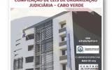 Compilação de Leis de Organização Judiciária – Cabo Verde