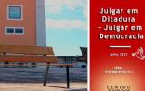 Julgar em Ditadura – Julgar em Democracia (e-book)