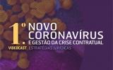 1.º Novo Coronavírus e Gestão da Crise Contratual – Estratégias Jurídicas (e-book)