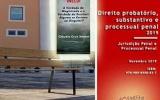 Direito Probatório, Substantivo e Processual Penal (e-book)