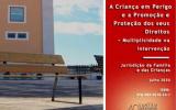 """""""A Criança em Perigo e a Promoção e Proteção dos seus Direitos"""" (e-book)"""