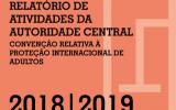 Relatório da Autoridade Central