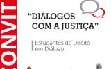 Diálogos com a Justiça