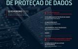 """Conferência """"Compliance de Proteção de Dados"""""""