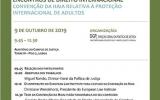 Convenção da Haia Relativa à Proteção Internacional de Adultos