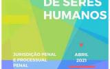 Tráfico de Seres Humanos (e-book)