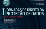 I Jornadas de Direito da Proteção de Dados