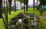 Jardins do Palácio de Palmela