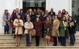 Ação de formação - Direitos Humanos - para Todos e em Toda a Parte
