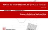 Portal do Ministério Público - Relatório de dados de tráfego