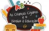 """Seminário """"As Crianças Ciganas e o Direito à Educação"""""""