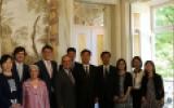 Juízes República Popular da China