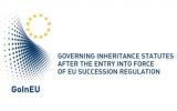 Congresso Internacional – Regulamentos europeus sobre direito da família e sucessões