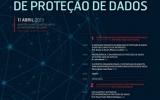 """Conferência """"O encarregado de Proteção de Dados"""""""