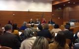 Gabinete da Família, da Criança e do Jovem reúne com magistrados do MP da Comarca de Lisboa Oeste e representantes das CPCJ