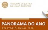 Relatório Anual 2020 - Panorama do Ano