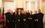 Cerimónia de tomada de posse dos Magistrados do Ministério Público Coordenadores de Comarca