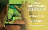 Transparency School 2020 – Virtual – Curso de Verão