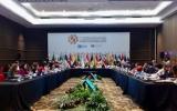 XXVII Assembleia-Geral da Associação Iberoamericana de Ministérios Públicos (AIAMP)